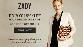 zady.com coupon code