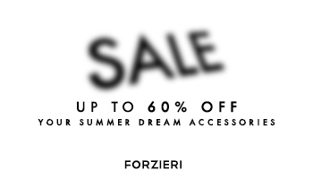 luxury fashion at Forzieri.com