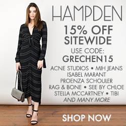 hampdenclothing coupon code