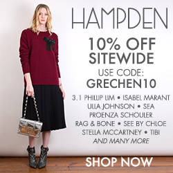 hampdenclothing coupon code